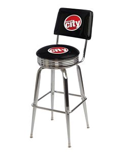 Logo Bar Stool - 1472