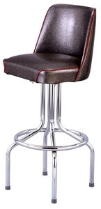 Diner Bucket Bar Stool