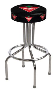 Logo Bar Stool