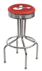 Custom Logo Bar Stool