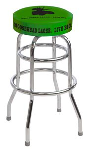 Logo Bar Stool - 1952