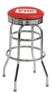 Logo Bar Stool - 1971