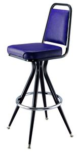 Tapered Chair Bar Stool