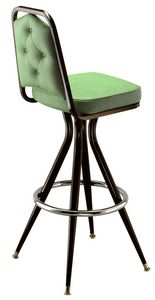 Diamond Chair Bar Stool