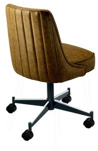 RSC Swivel Club Chair - Billings