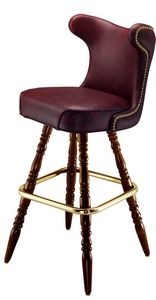 Green bay bar stool green bay bar lounger high end for High end bar stools