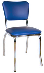 RSC Diner Chair - Royal