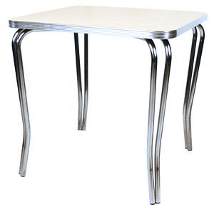RSC Diner Table - 24 Square