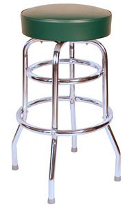 RSC Green Double Ring Stool