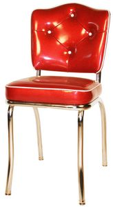 RSC Diner Chair - Tall Lucy