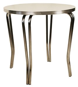 380 diner table rsc this 30 round diner table has a high pressure