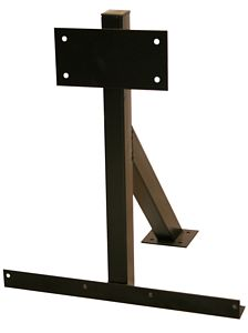 Cantilever Table Base 20""