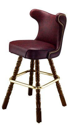 Merced Bar Stool