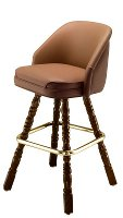 Cloudcroft Bar Stool