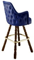Anchorage Bar Stool