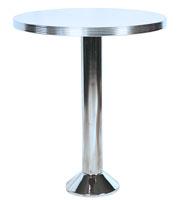 Mounted Diner Table