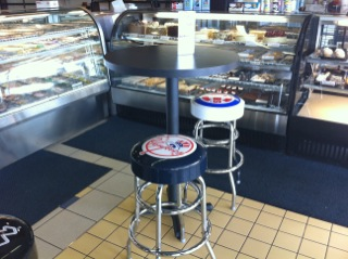 MLB Bar Stools