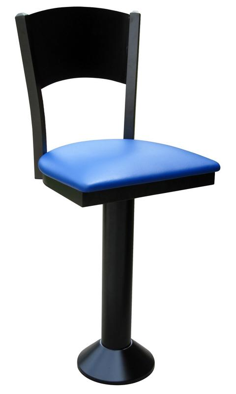 RSC Arch Back Counter Stool
