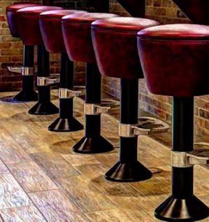 Charlie Grainger Richardson Bar Stool 6050 087