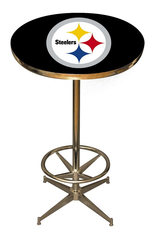 Pittsburgh Steelers Pub Table Pittsburgh Bar Table