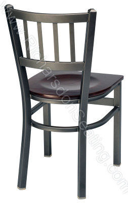 Jailhouse Cafe Chair