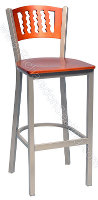 Playhouse Cafe Stool