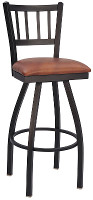 Bow Cafe Stool