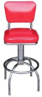Diner Chair Roswell Stool