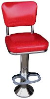 Diner Chair Stool - 2