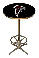 Atlanta Falcons Pub Table