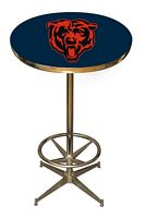 Chicago Bears Pub Table