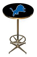 Detroit Lions Pub Table
