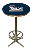 New England Patriots Pub Table