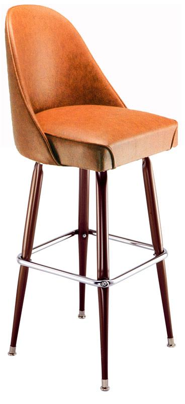 rounded bucket bar stools bucket bar stools restaurant