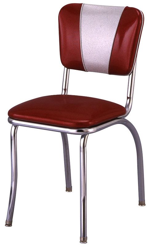 V Back Diner Chairs V Back Kitchen Chairs Retro Vback