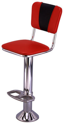 Diner Chair Stool