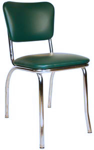 Diner Chair - Green