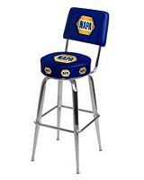 Logo Bar Stool - 1457
