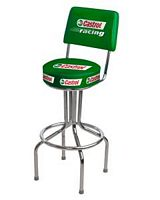 Logo Bar Stool - 1657