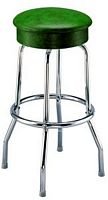 Spring Cushion Bar Stool_2