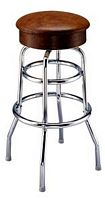 Spring Cushion Bar Stool_1
