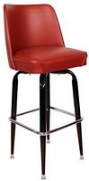 Bucket Bar Stool Wine