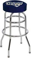 St Louis Rams Bar Stool