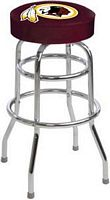 Washington Redskins Bar Stool