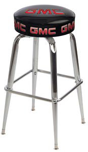 Logo Bar Stool - 1419