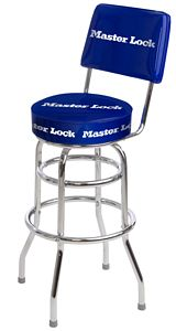 Logo Bar Stool 1958