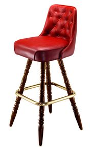 Troy Bar Stool