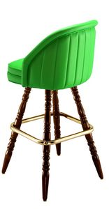 Milwaukee Bar Stool