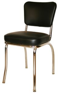 Diner Chair - Black_1