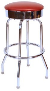 Wine Diner Bar Stool Flat